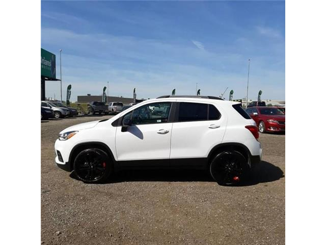 2019 Chevrolet Trax LT (Stk: 12757A) in Saskatoon - Image 5 of 25