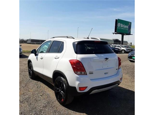 2019 Chevrolet Trax LT (Stk: 12757A) in Saskatoon - Image 7 of 25