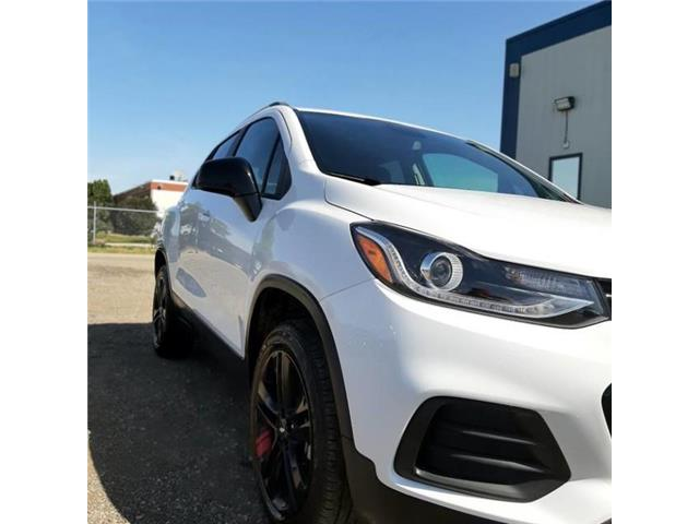 2019 Chevrolet Trax LT (Stk: 12757A) in Saskatoon - Image 11 of 25