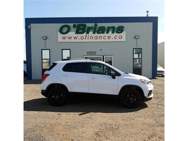 2019 Chevrolet Trax LT (Stk: 12757A) in Saskatoon - Image 12 of 25