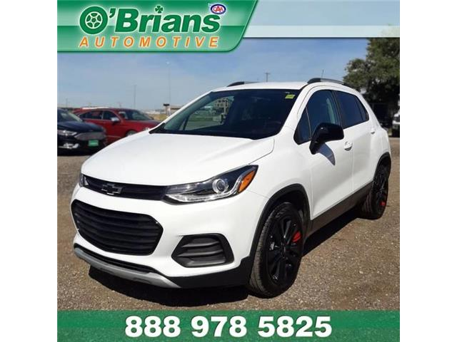 2019 Chevrolet Trax LT (Stk: 12757A) in Saskatoon - Image 25 of 25