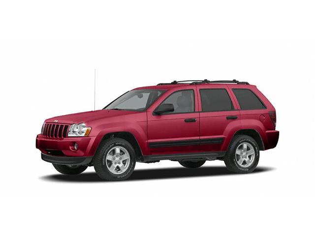 2007 Jeep Grand Cherokee Limited (Stk: 12455C) in Saskatoon - Image 1 of 1