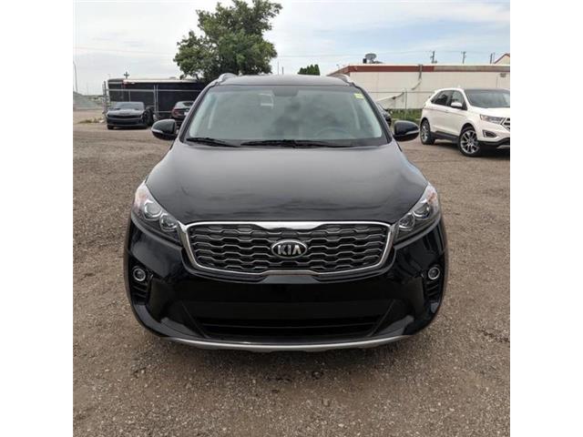 2019 Kia Sorento 2.4L EX (Stk: 12779A) in Saskatoon - Image 3 of 24