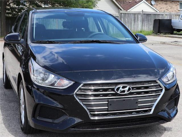 2019 Hyundai Accent Preferred  Backup Cam  Heat Seat  Gas Saver! (Stk: 5469) in Stoney Creek - Image 5 of 18