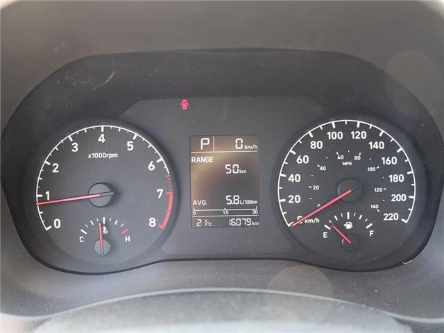 2019 Hyundai Accent Preferred  Backup Cam  Heat Seat  Gas Saver! (Stk: 5469) in Stoney Creek - Image 15 of 18