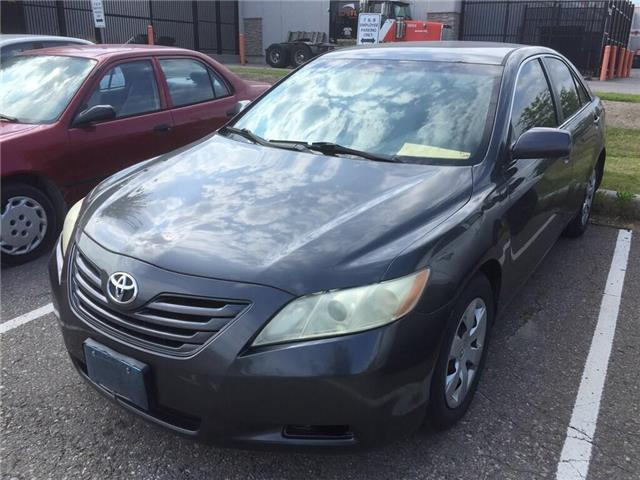 2007 Toyota Camry LE at $4900 for sale in Brampton