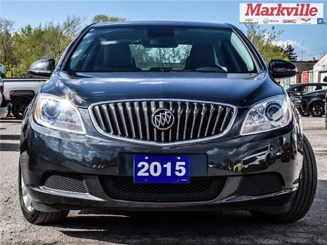 2015 Buick Verano Base (Stk: 860893A) in Markham - Image 2 of 25