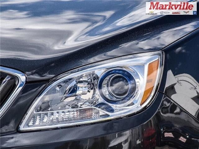 2015 Buick Verano Base (Stk: 860893A) in Markham - Image 3 of 25