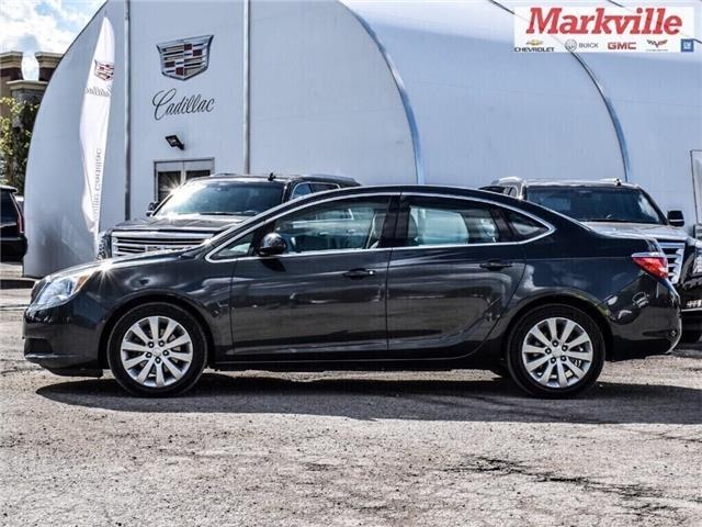 2015 Buick Verano Base (Stk: 860893A) in Markham - Image 4 of 25