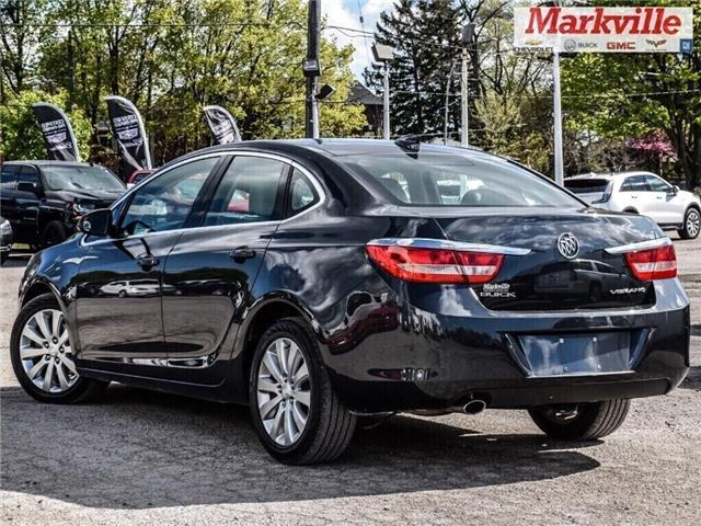 2015 Buick Verano Base (Stk: 860893A) in Markham - Image 6 of 25