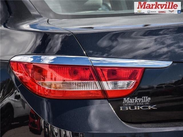 2015 Buick Verano Base (Stk: 860893A) in Markham - Image 7 of 25