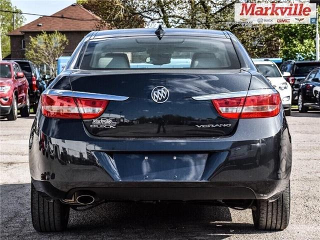 2015 Buick Verano Base (Stk: 860893A) in Markham - Image 8 of 25