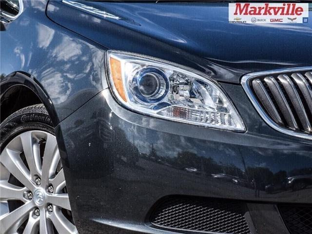 2015 Buick Verano Base (Stk: 860893A) in Markham - Image 10 of 25