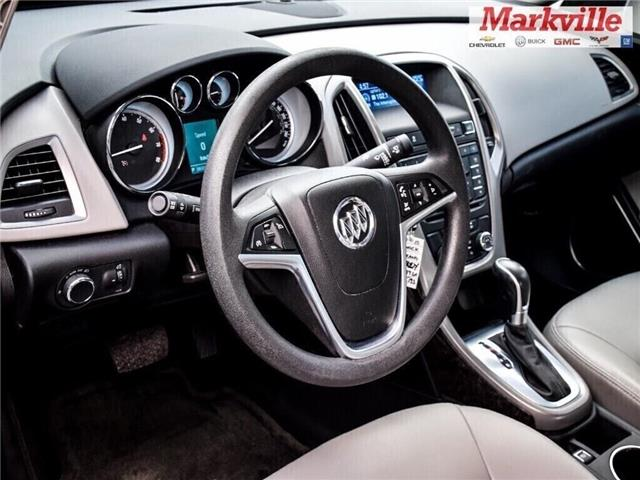 2015 Buick Verano Base (Stk: 860893A) in Markham - Image 12 of 25
