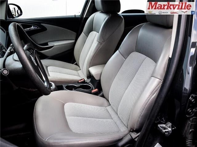 2015 Buick Verano Base (Stk: 860893A) in Markham - Image 13 of 25