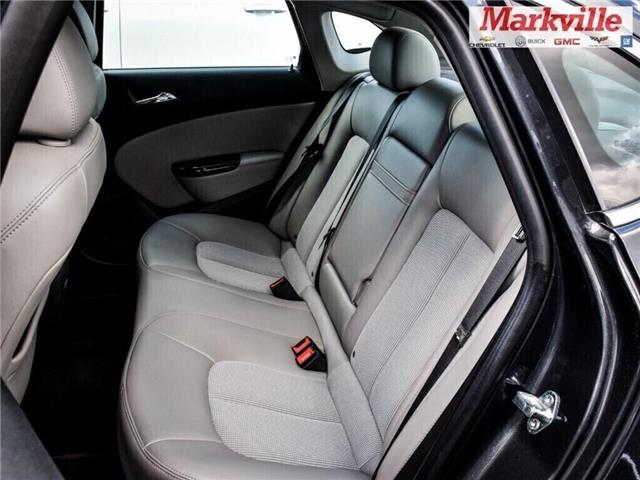 2015 Buick Verano Base (Stk: 860893A) in Markham - Image 14 of 25