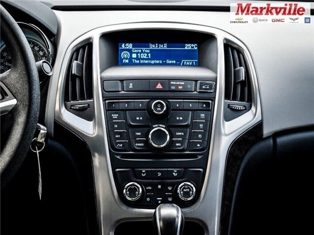 2015 Buick Verano Base (Stk: 860893A) in Markham - Image 16 of 25
