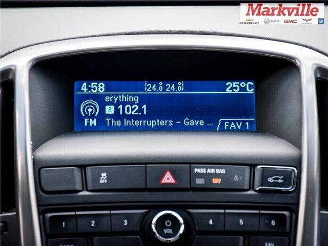2015 Buick Verano Base (Stk: 860893A) in Markham - Image 17 of 25