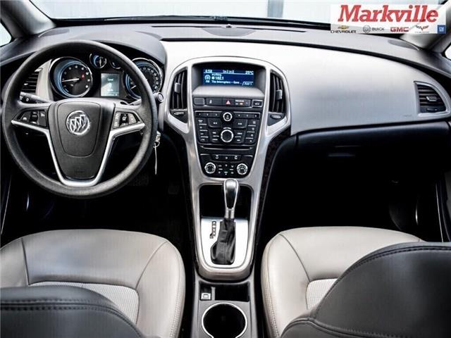2015 Buick Verano Base (Stk: 860893A) in Markham - Image 19 of 25