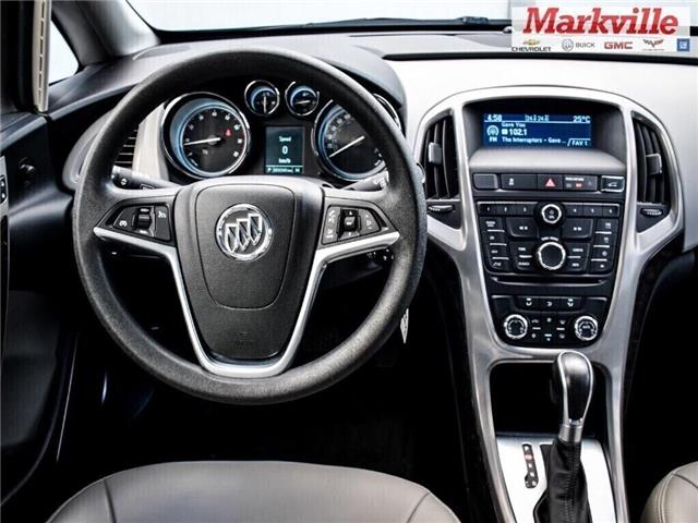 2015 Buick Verano Base (Stk: 860893A) in Markham - Image 20 of 25