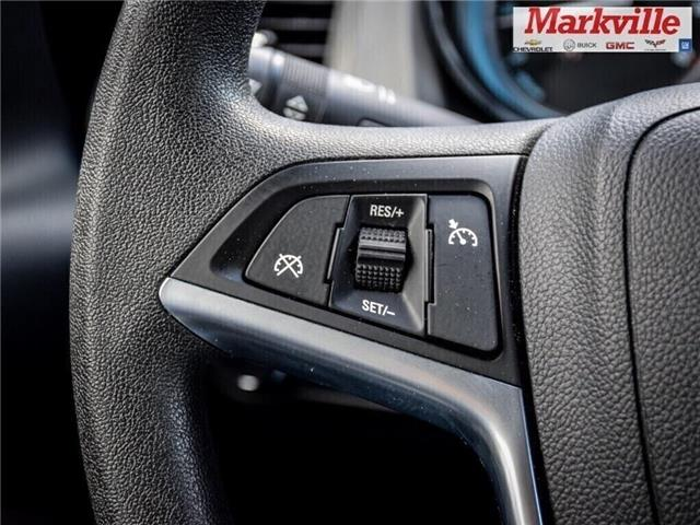 2015 Buick Verano Base (Stk: 860893A) in Markham - Image 21 of 25