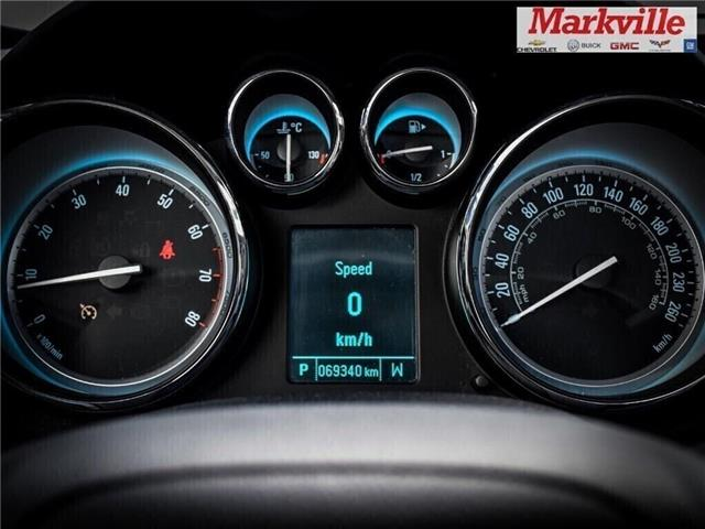 2015 Buick Verano Base (Stk: 860893A) in Markham - Image 22 of 25