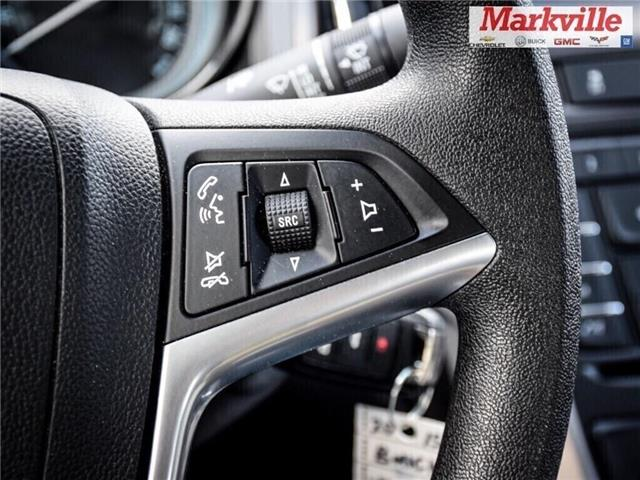 2015 Buick Verano Base (Stk: 860893A) in Markham - Image 23 of 25