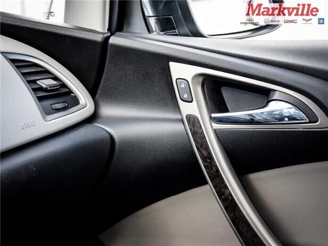 2015 Buick Verano Base (Stk: 860893A) in Markham - Image 24 of 25