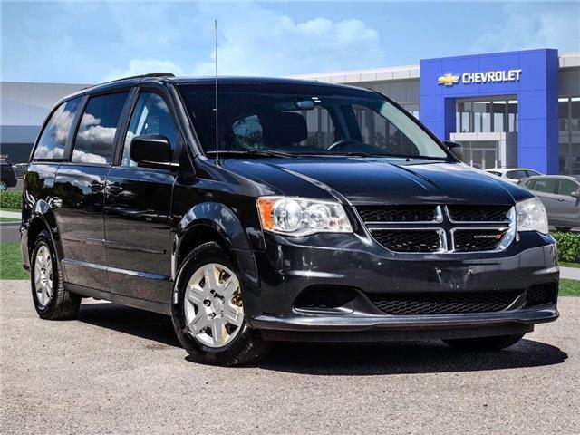 2012 Dodge Grand Caravan Base at $9999 for sale in Markham