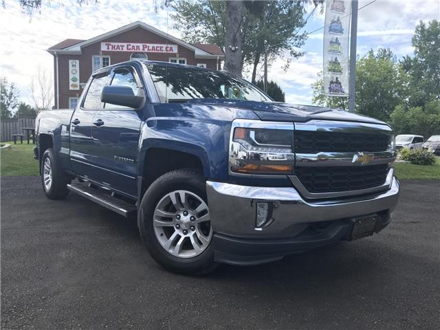 2016 Chevrolet Silverado 1500  (Stk: 5359) in London - Image 1 of 28