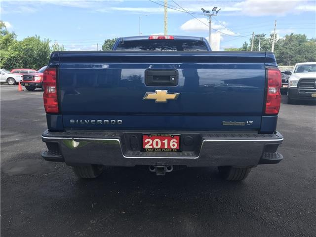 2016 Chevrolet Silverado 1500  (Stk: 5359) in London - Image 4 of 28