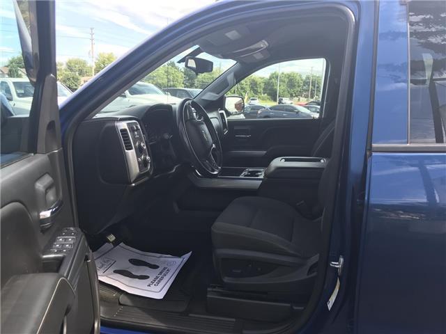 2016 Chevrolet Silverado 1500  (Stk: 5359) in London - Image 8 of 28