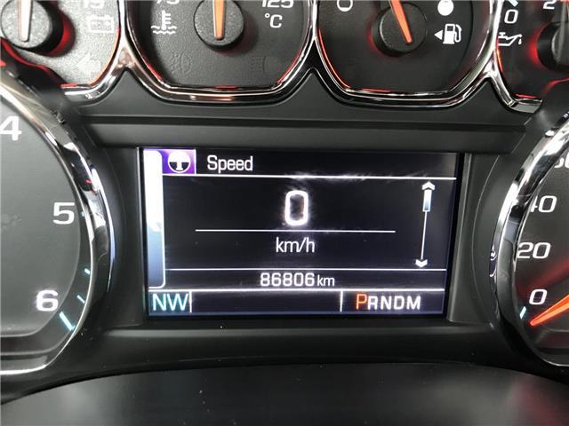 2016 Chevrolet Silverado 1500  (Stk: 5359) in London - Image 12 of 28