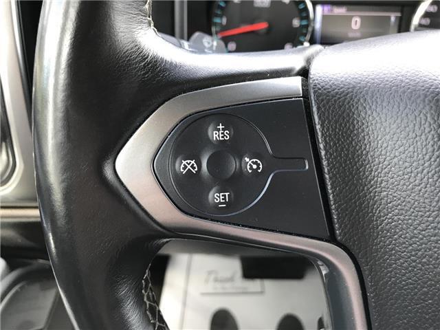 2016 Chevrolet Silverado 1500  (Stk: 5359) in London - Image 13 of 28