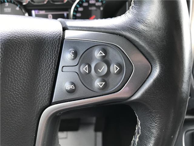 2016 Chevrolet Silverado 1500  (Stk: 5359) in London - Image 14 of 28