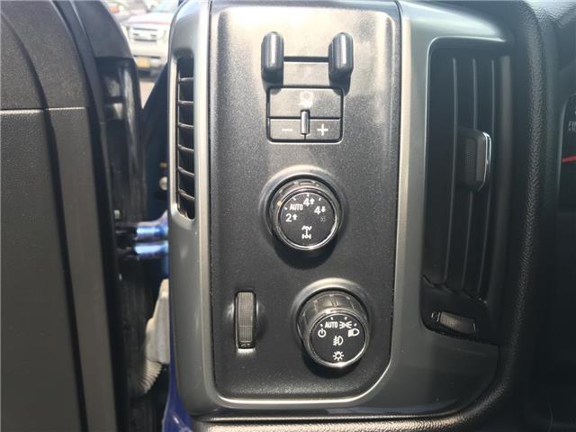 2016 Chevrolet Silverado 1500  (Stk: 5359) in London - Image 17 of 28