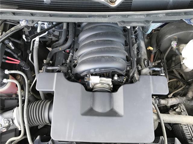 2016 Chevrolet Silverado 1500  (Stk: 5359) in London - Image 23 of 28