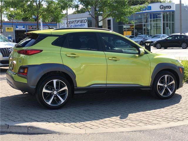 2018 Hyundai Kona 1.6T Ultimate (Stk: 29059A) in East York - Image 11 of 30