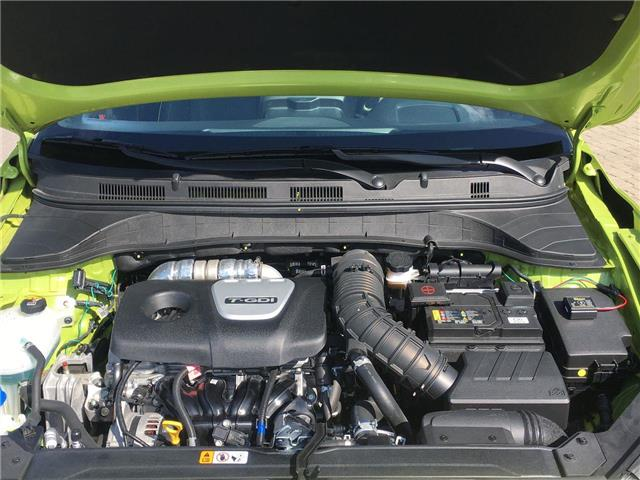 2018 Hyundai Kona 1.6T Ultimate (Stk: 29059A) in East York - Image 15 of 30