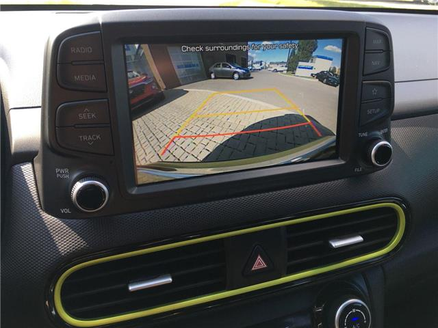 2018 Hyundai Kona 1.6T Ultimate (Stk: 29059A) in East York - Image 22 of 30