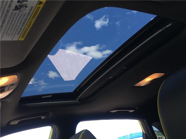 2018 Hyundai Kona 1.6T Ultimate (Stk: 29059A) in East York - Image 25 of 30