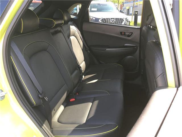 2018 Hyundai Kona 1.6T Ultimate (Stk: 29059A) in East York - Image 27 of 30