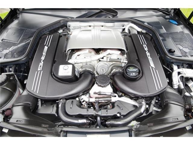 2017 Mercedes-Benz AMG C 63 S (Stk: 7619) in Edmonton - Image 15 of 24
