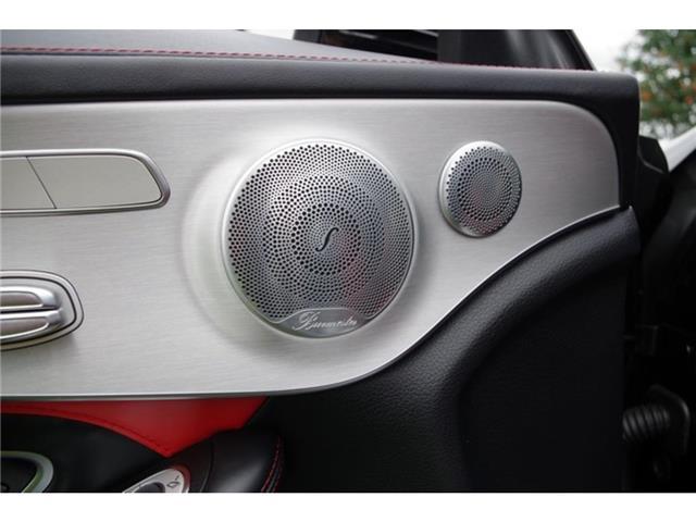 2017 Mercedes-Benz AMG C 63 S (Stk: 7619) in Edmonton - Image 19 of 24