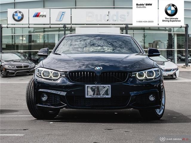 2020 BMW 430i xDrive Gran Coupe  (Stk: B698606) in Oakville - Image 2 of 26