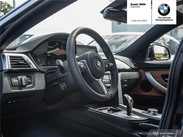 2020 BMW 430i xDrive Gran Coupe  (Stk: B698606) in Oakville - Image 12 of 26