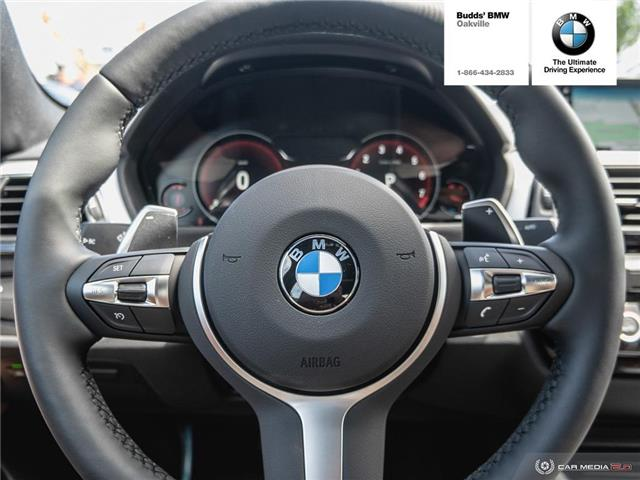 2020 BMW 430i xDrive Gran Coupe  (Stk: B698606) in Oakville - Image 13 of 26