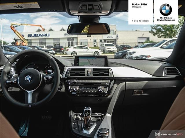 2020 BMW 430i xDrive Gran Coupe  (Stk: B698606) in Oakville - Image 24 of 26
