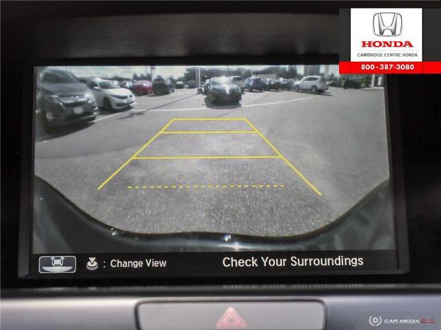 2015 Acura MDX Navigation Package (Stk: U4969) in Cambridge - Image 22 of 27