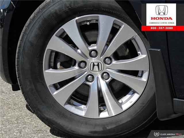 2016 Honda Odyssey EX (Stk: 20039A) in Cambridge - Image 6 of 27